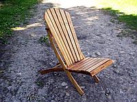 Кресло садовое Адирондак Х