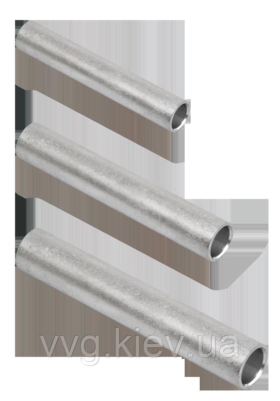 Гильза GL-10 алюминиевая соединительная IEK