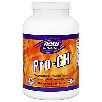 Амино спорт, Pro-GH, Now Foods, 612 г.