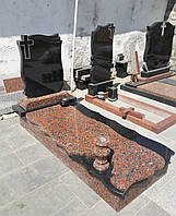 Памятник из гранита №153