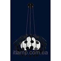 Світильник на 3 плафона Art707lst3052_3 itlamp