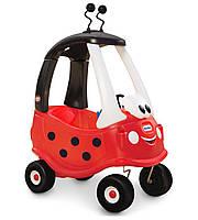 Детская машина-каталка Божья коровка Little Tikes 173059