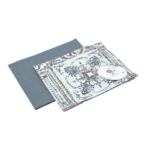 Салфетки Uni grey + Mosaic, фото 2