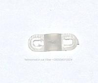 Фиксатор сетевого кабеля универсальный для вентилятора L=29,5mm*5mm