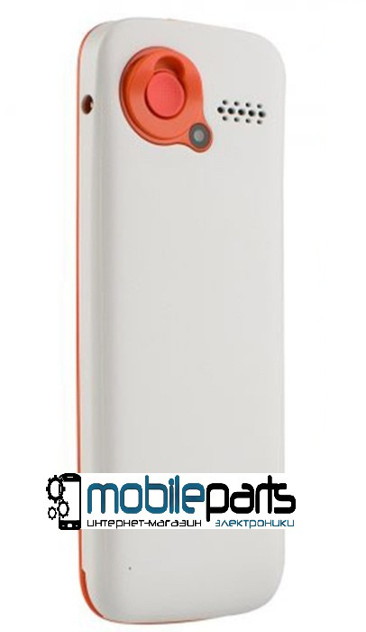 Задняя Панель Корпуса (Крышка) для Sigma mobile Comfort 50 mini3 (Белый)