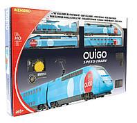 Стартовый набор двухэтажного TGV OUIGO T114 2,85 м