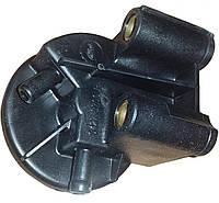 Кріплення кришка стальна для фільтра паливного, фото 1