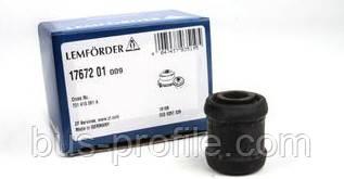 Сайлентблок рейки рулевой VW T4→ — Lemforder (Германия) — 17672 01