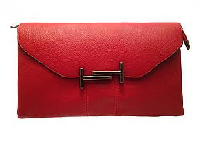 Женский клатч 8871 (красный)