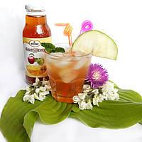 Яблочный напиток натуральный «Frutti Berry» (яблоко) 0,3 л