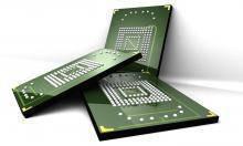 Микросхема ATI 216-0772000 (5650)