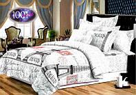 Набор постельного белья бязь №пл115 Полуторный, фото 1
