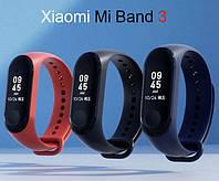Xiaomi Mi Band 3. Бум на рынке фитнес браслетов