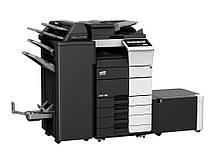 МФУ DEVELOP ineo +658 ( А3/SRA3/banner, полноцветный сетевой принтер, копир, сканер, дуплексный автоподатчик)