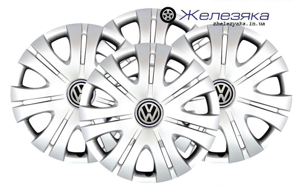 Колпаки на колеса R15 SKS/SJS №317 Volkswagen, фото 1