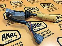 701/37702, 701/46602  Ручка переключения на JCB 3CX, 4CX, фото 1