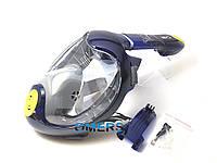 Полнолицевая маска Bs Diver Reef, фото 1