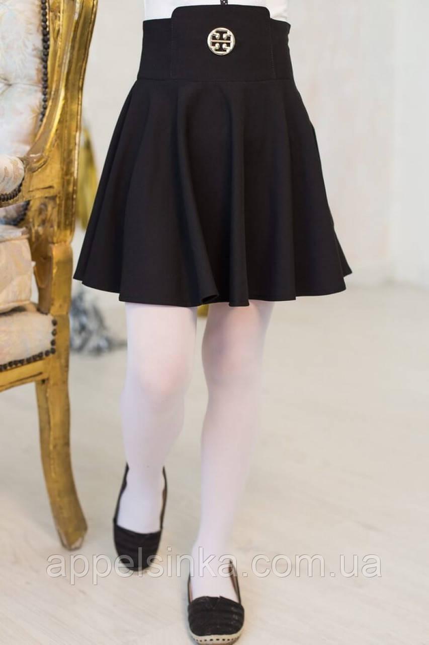 3dab83249 Модная школьная юбка для девочки и подростка 134,140рост - Интернет-магазин  Апельсинка детская,