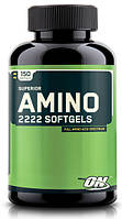 Optimum Nutrition Amino 2222 150 caps