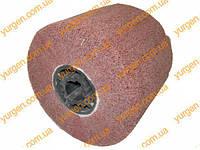 Насадка на щёточную шлифмашину Титан № 13.