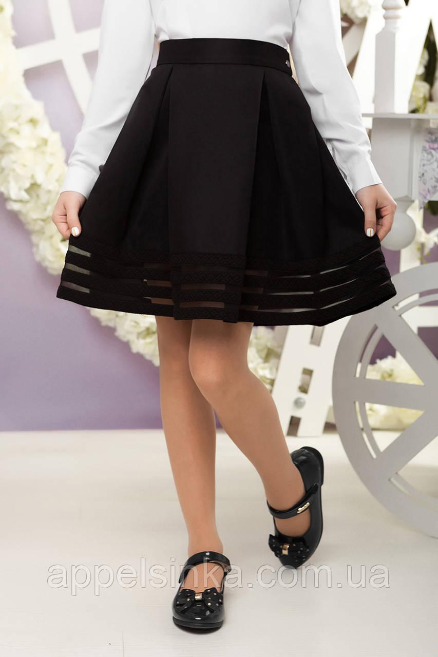 2eb972483 Модная школьная юбка для девочки и подростка 122-164рост - Интернет-магазин  Апельсинка детская