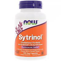 Фитостеролы, Sytrinol, Now Foods, 120 капсул