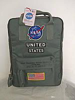 Рюкзак NASA (серый)