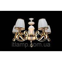 Современная люстра в классическом стиле LS 8316/5 itlamp