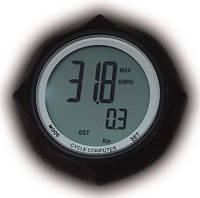Спидометр цифровой для велокарта Berg 15.23.12.01
