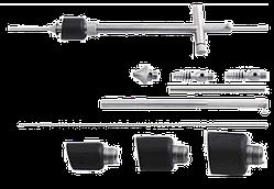 Матковий маніпулятор, 3 голівки LPM-0751.36