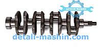 Вал колінчастий (коленвал) ВАЗ 2103 ВАЗ 2106 2103-1005015