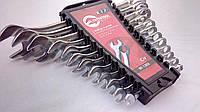 Набор гаечных ключей комбинированных Intertool 12ед. Гаечные ключи HT-1203