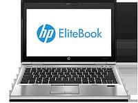 "HP EliteBook 2570p  i5-3320M 2.6GHz/4gb/320gb SATA/DVD-rw 12,5"""