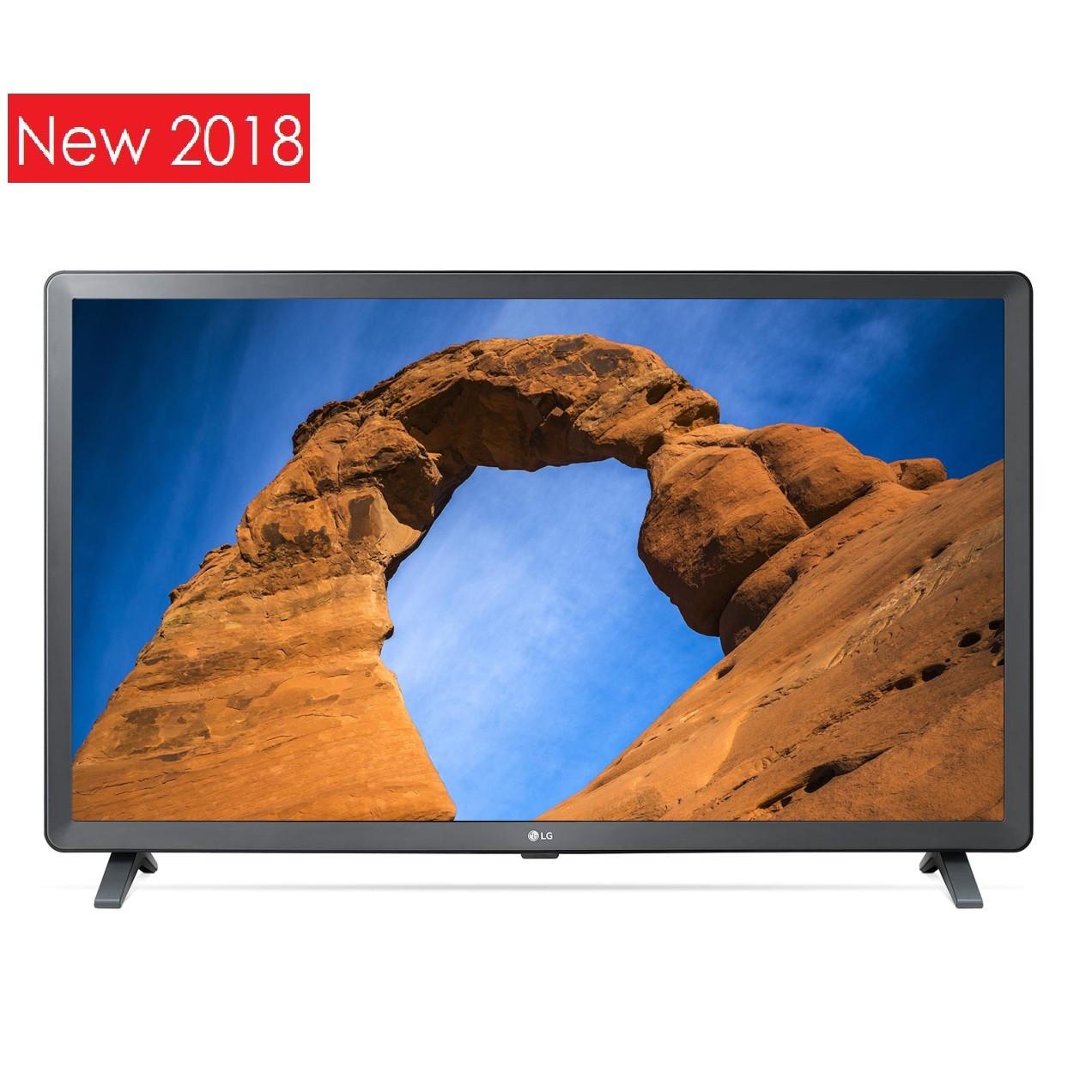 Телевизор LG 32LK6100 ( FullHD, Smart, TM100Hz, Active HDR, DVB-C/T2/S2 )