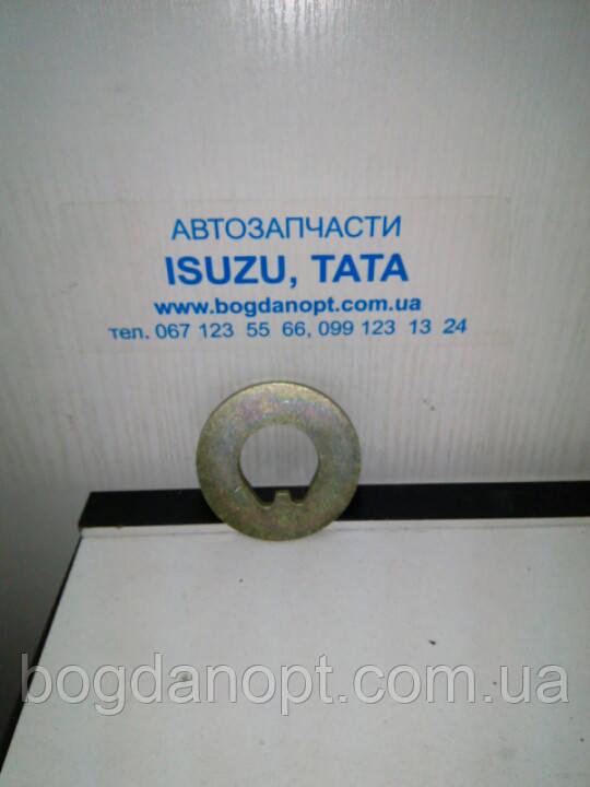 Шайба передней ступицы автобус Богдан а-091,а-092.