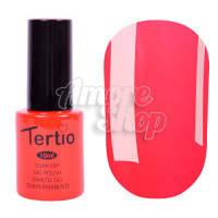 Гель-лак Tertio №118 (морковный, эмаль), 10 мл