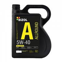 BIZOL Allround 5W-40 5л