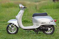 Скутер Honda Giorno, фото 1