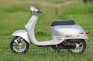 Скутер Honda Giorno