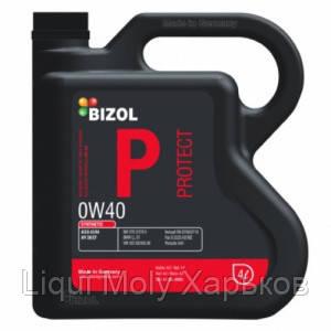 BIZOL Protect 0W-40 4л