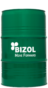 BIZOL Technology Gear Oil GL5 80W90 60л