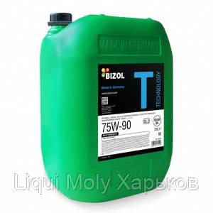 BIZOL Technology Gear Oil GL5 75W-90 20л