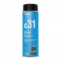 Очиститель тормозной системы BIZOL Brake Clean+ c31 0.5л