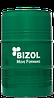 Трансмиссионно-гидравлическое масло Bizol Getriebe-Hydraulikoil TO-4 SAE 10W 200л