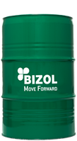 Трансмиссионно-гидравлическое масло Bizol Getriebe-Hydraulikoil TO-4 SAE 30 60л