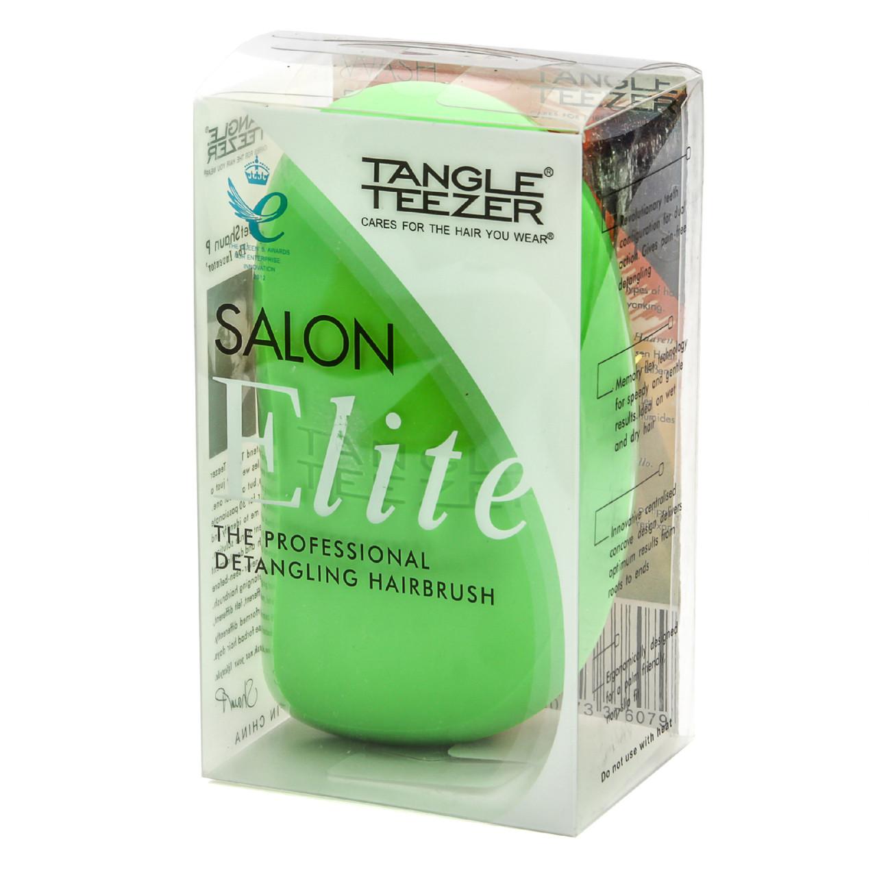 Расчёска Tangle Teezer Salon Elite