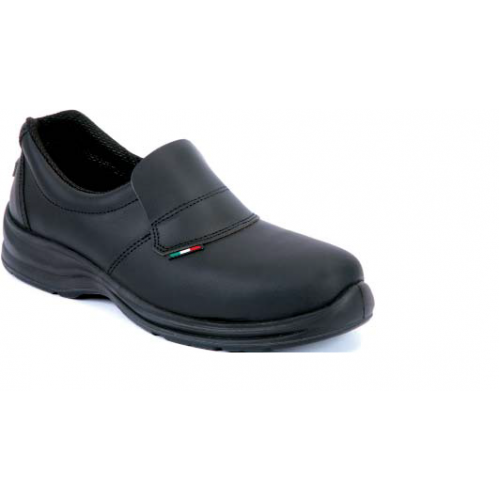Туфли Модиф Microwash черные S2 Wurth