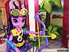 My Little Pony Equestria Girls Archery Twilight Sparkle Лялька Твайлайт Спаркл - Дівчата Эквестрии - Лучниці
