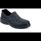 Туфли кожаные Модиф Microwash белые Wurth, фото 5
