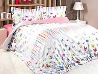 Irya Didgital satin постельное белье в евро размере